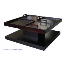 Charles Coffee Table