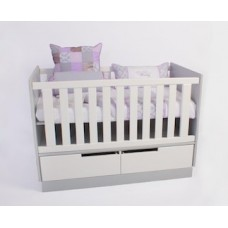Amy Cot and Dresser