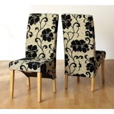 Art Nouveau Dining Chair