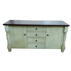 McGill Sideboard Two-Tone