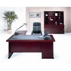 Executive Desk 4