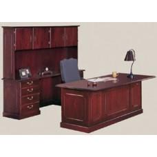 Executive Desk 15