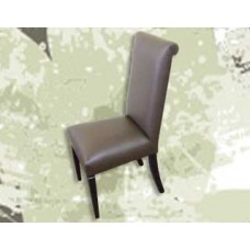 Comfort Leather Dining Chair