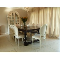 George Town Dining Table