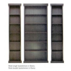 Reed Bookcases
