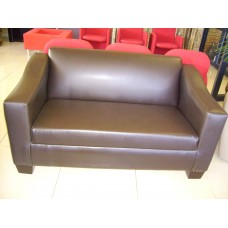 Angus 2 Division Couch