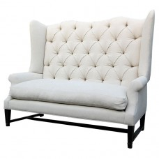2-seater Wingback